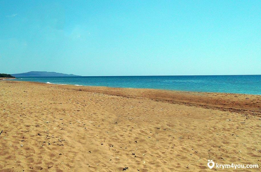 фото Пляжи Керчи