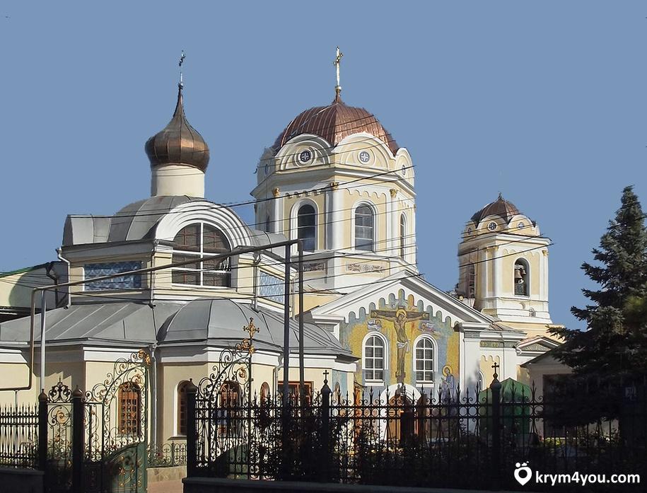 Симферополь фото 1