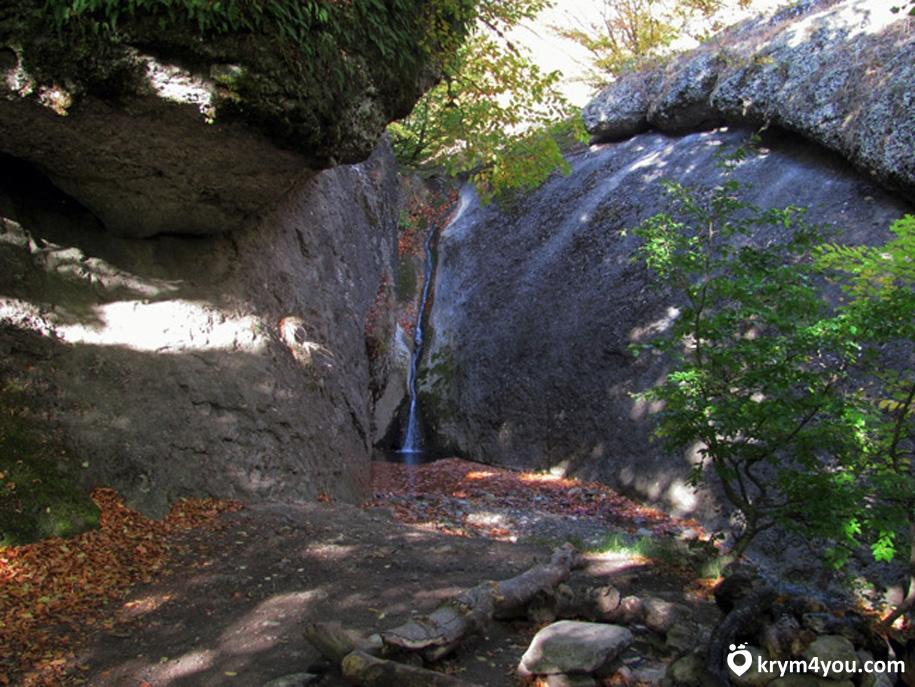 водопад джурла фото крем классической версии
