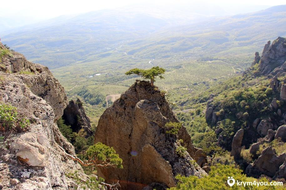 Горы Крыма