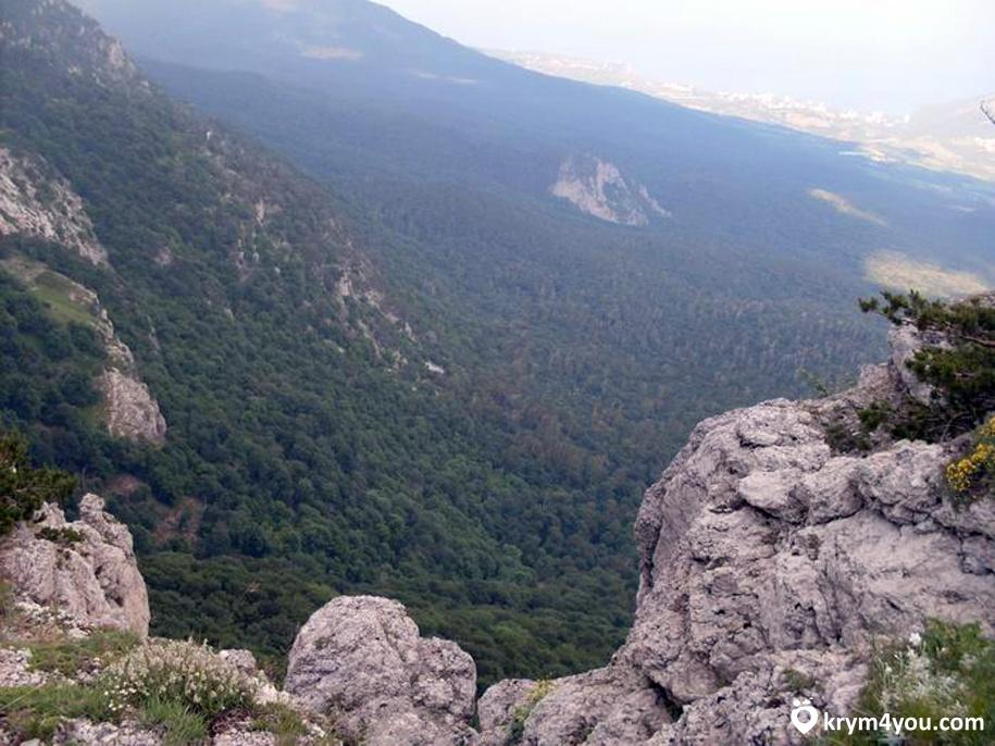 Гурзуфская яйла Крым фото 1