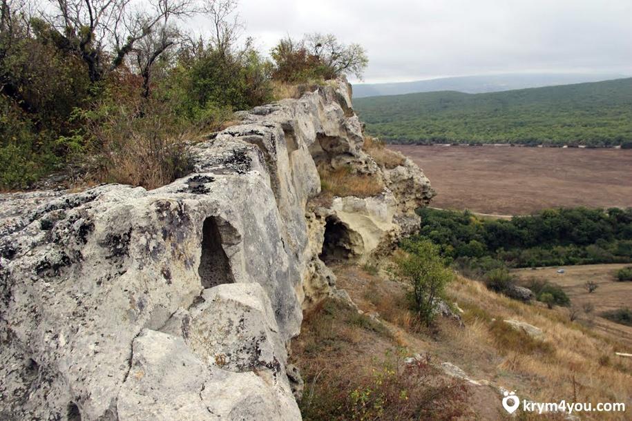 Пещера Шайтан-Коба Крым