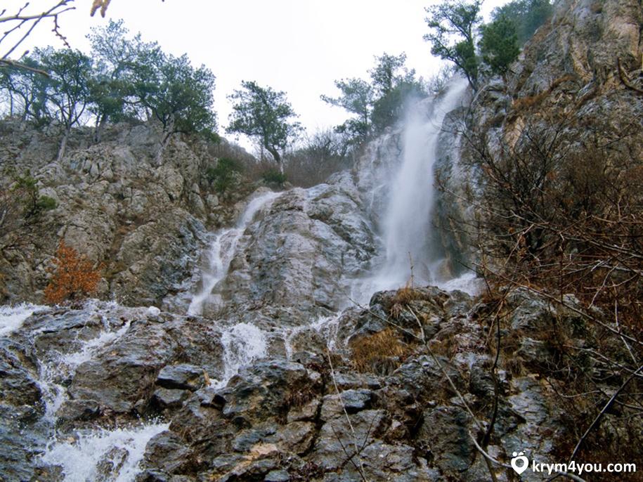 Бойковского водопада 1