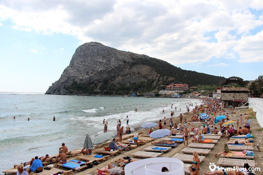 Новый свет крым фото пляжа и набережной