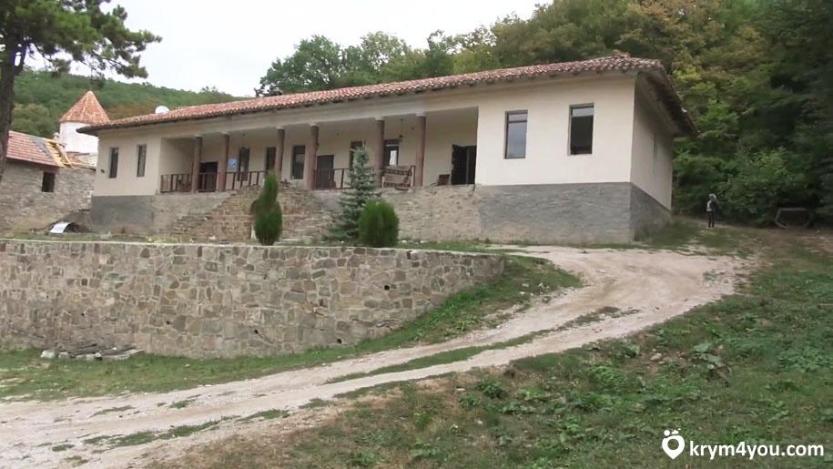монастыря Сурб-Хач