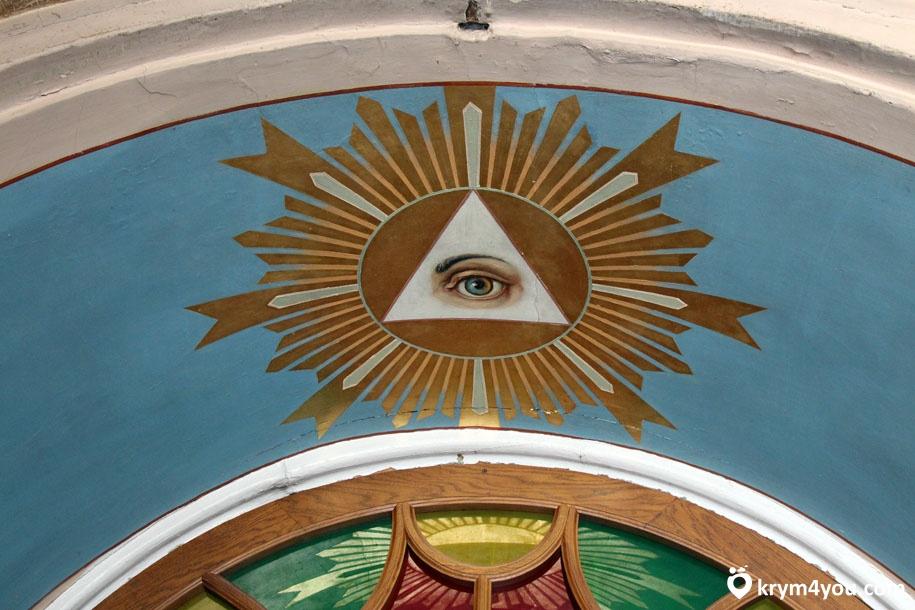 Собор Святого Николая Чудотворца в Евпатории Крым фото 3