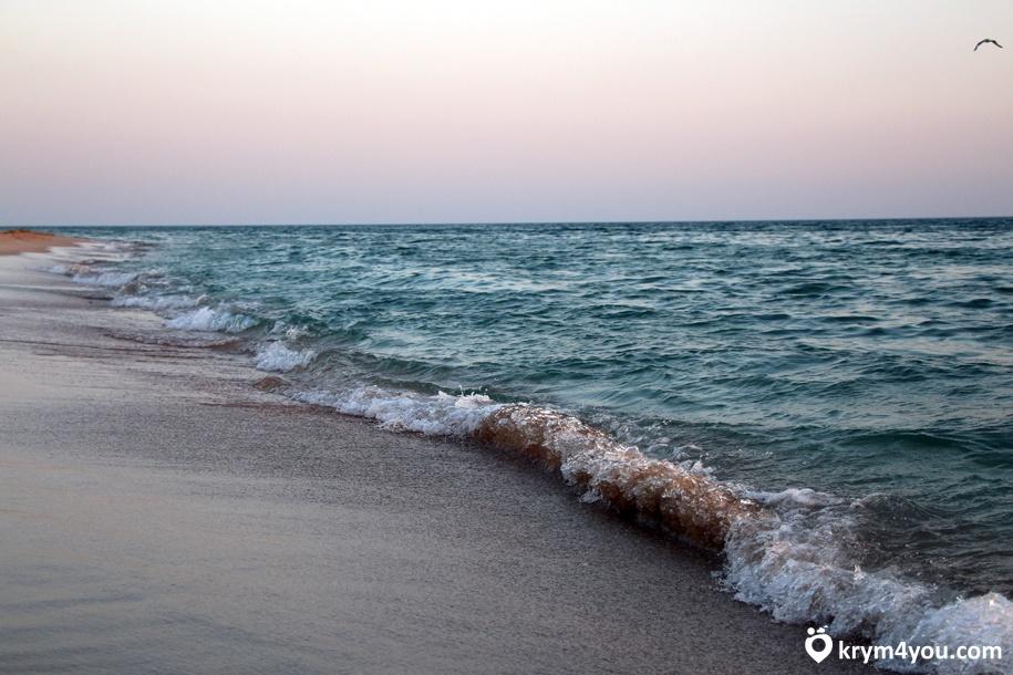 Заозёрное Крым фото