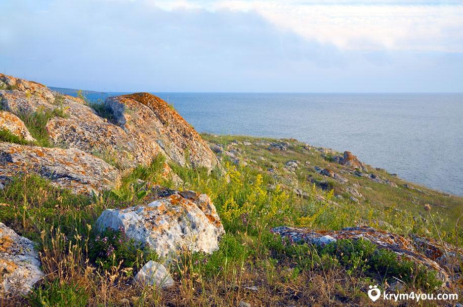 Новоотрадное Крым