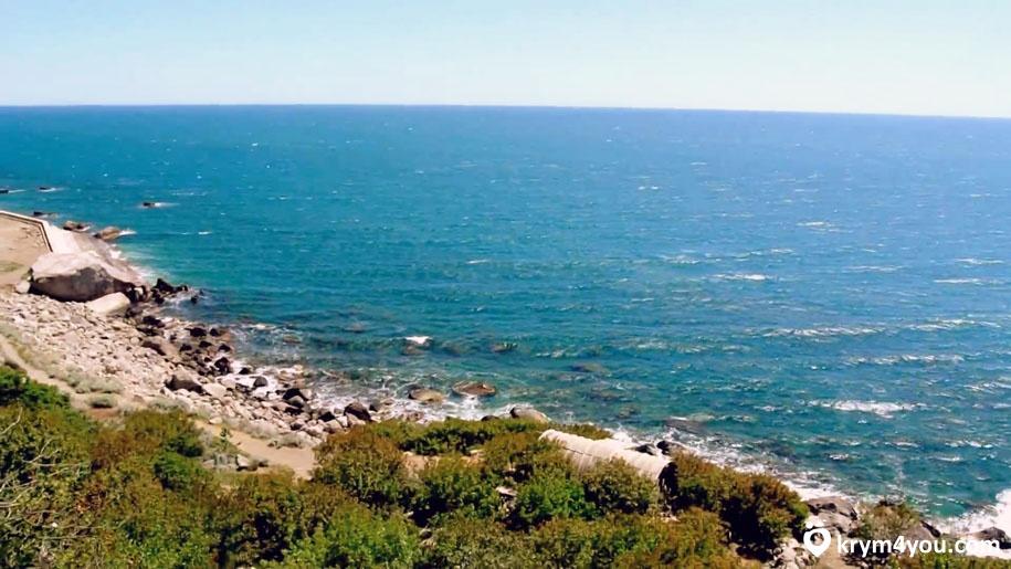 Понизовка Крым