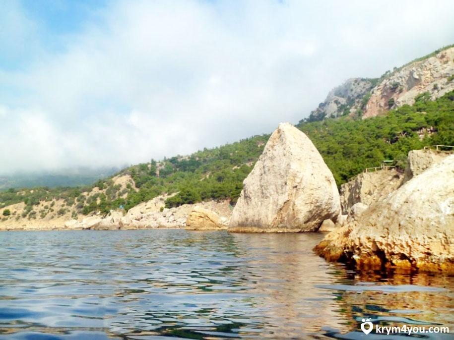 Резервное Крым фото
