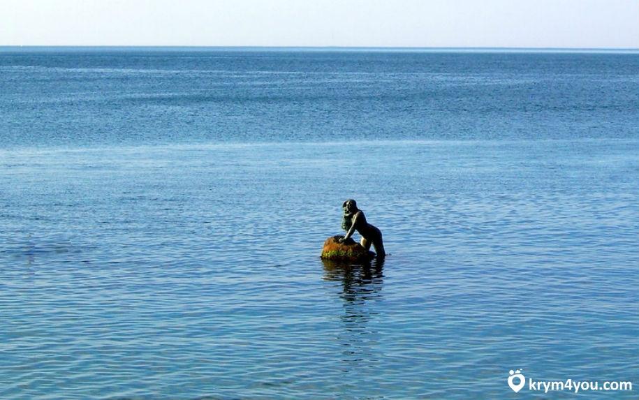 мисхор русалка