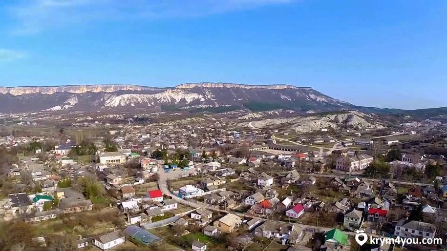 Куйбышево Крым