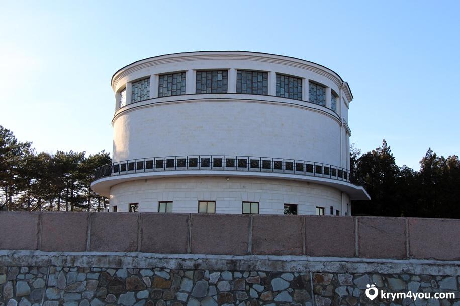 Сапун-гора Музей фото