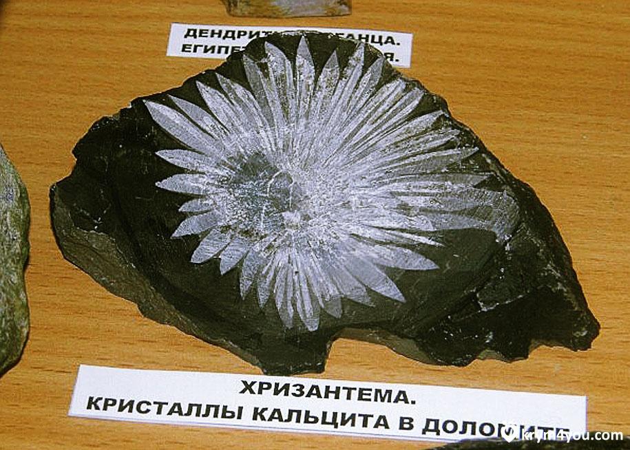 Музей камня в Партените фото