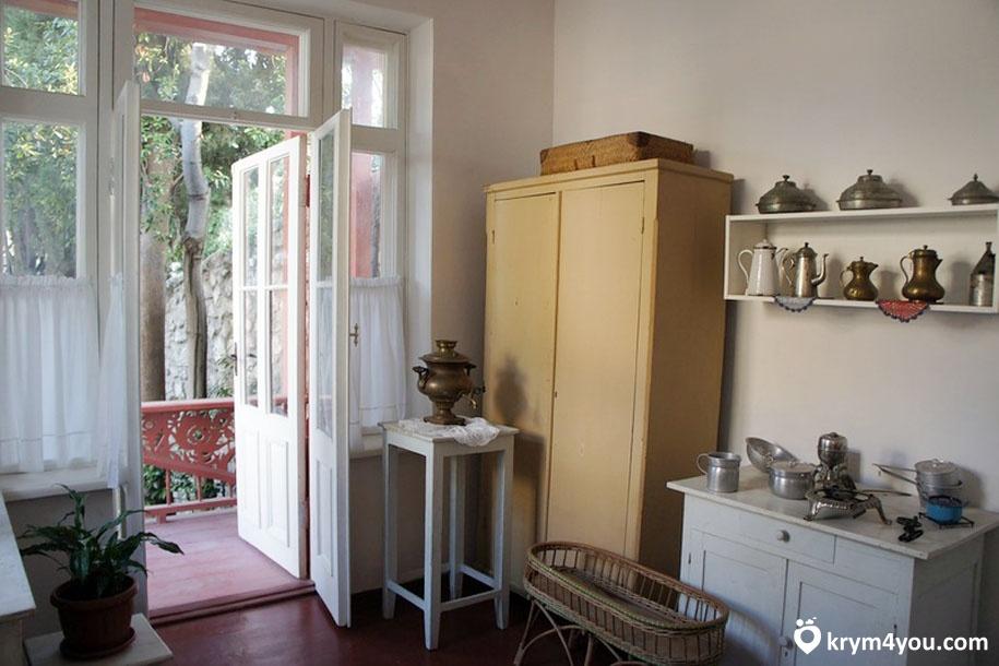 Дом Чехова в Ялте фото 31