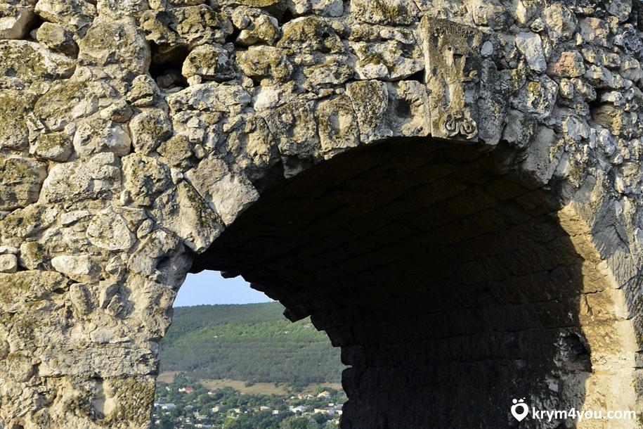Крепость Каламита Крым фото
