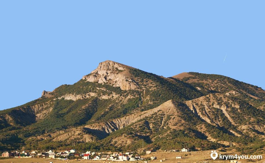 Крым Гора Ай-Георгий 1