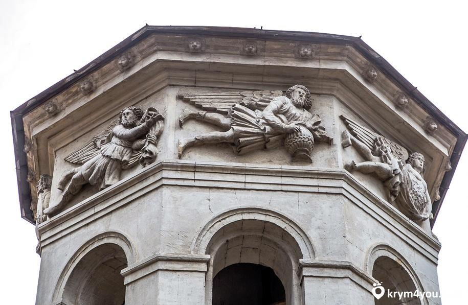 Севастополь Башня ветров