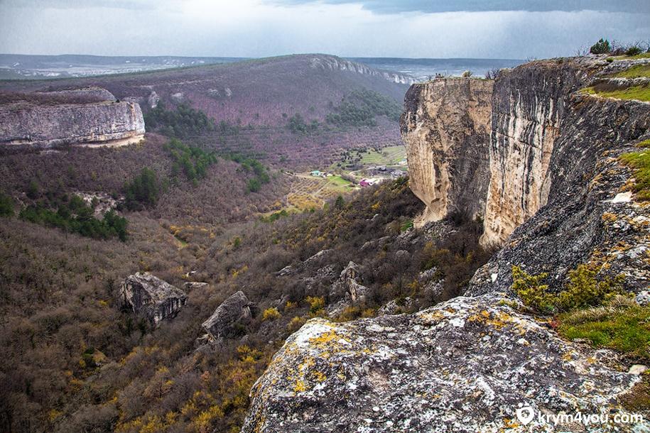 Сюйреньская крепость 6