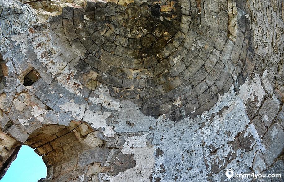Сюйреньская крепость