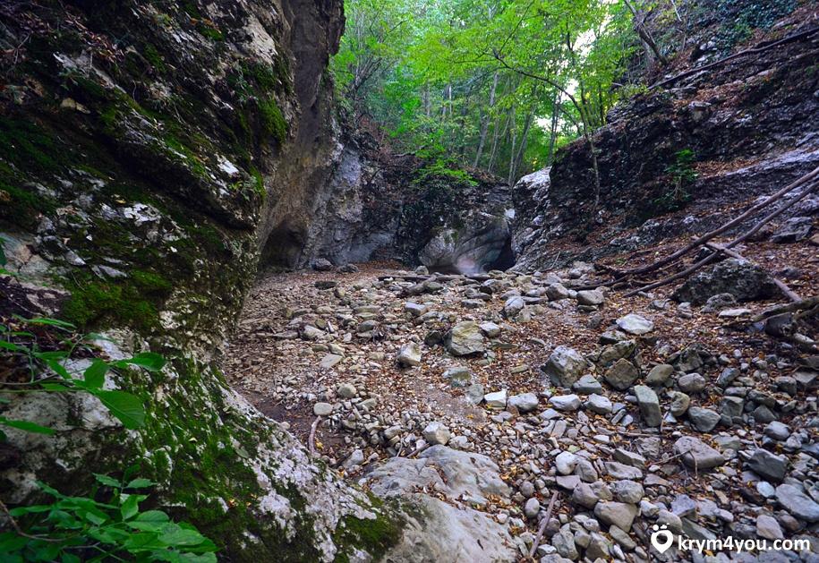 Достопримечательности Белогорска