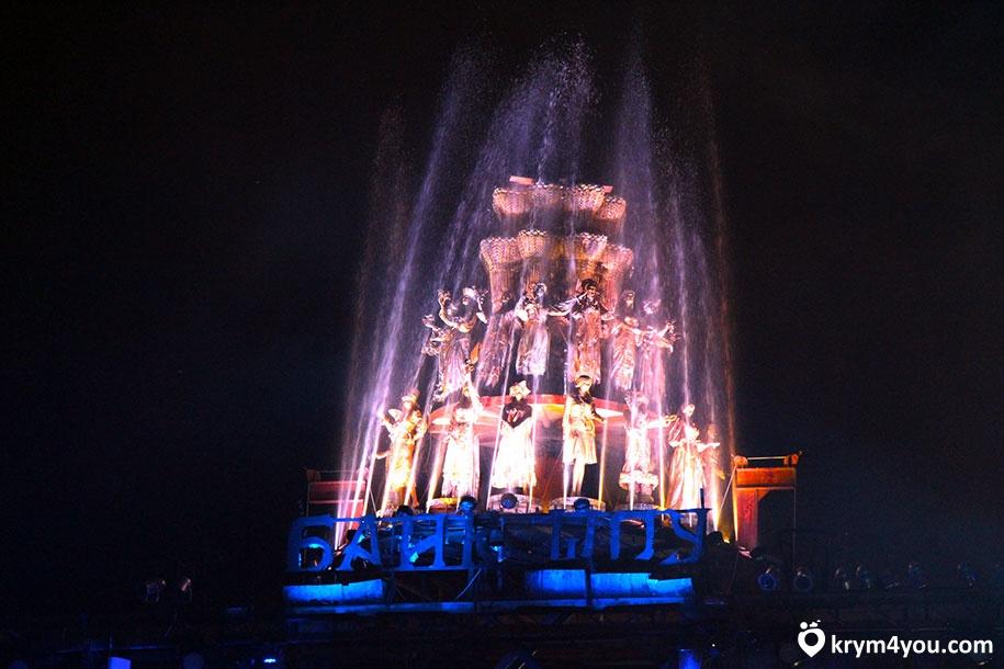 Байк шоу в Севастополь