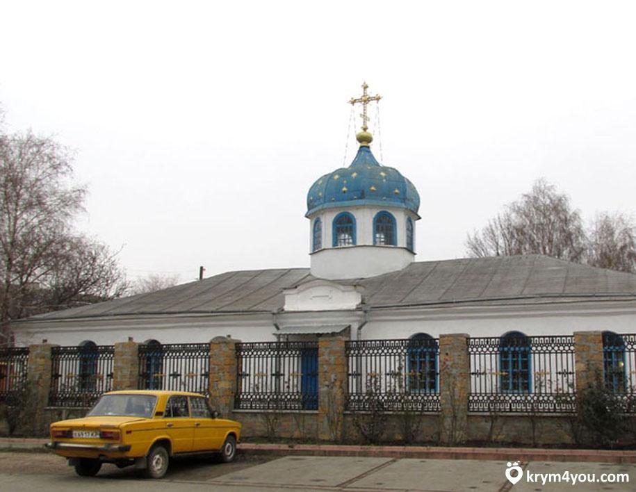 Джанкой Крым