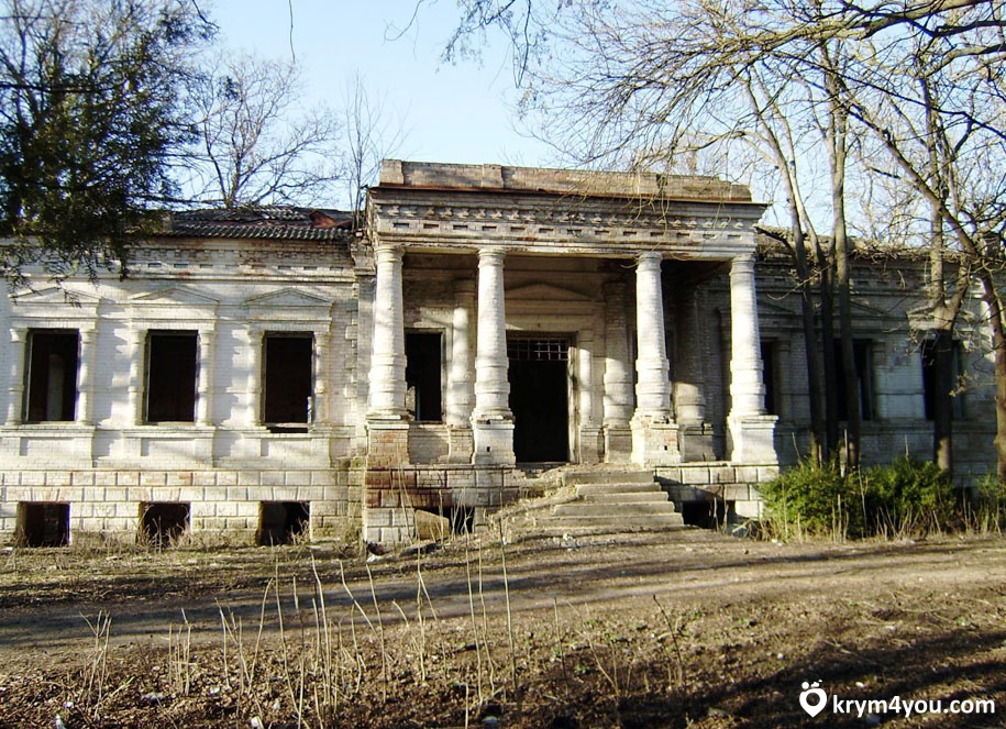 Джанкой Крым фото