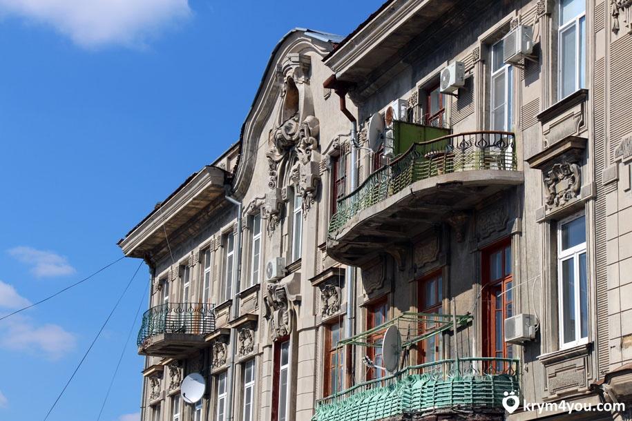 Евпатория Крым фото 2