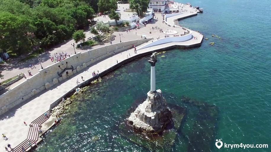 Севастополь Крым фото