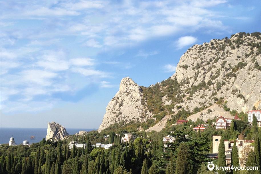 Гора Кошка 2