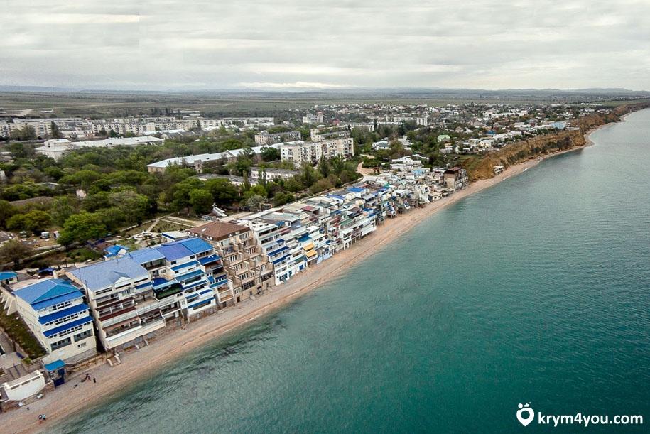 Крым Достопримечательности Качи