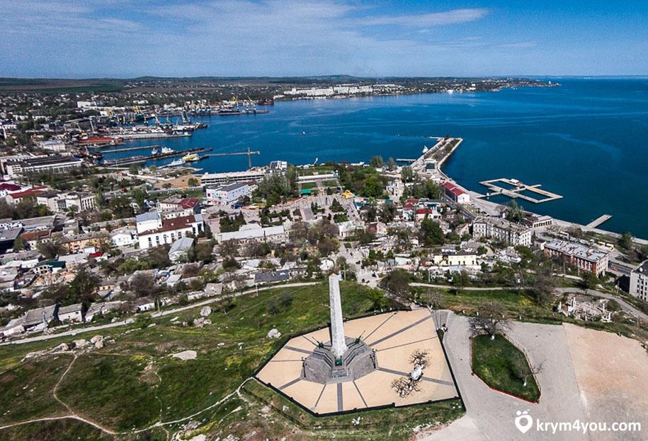 фото Крым Достопримечательности Керчи