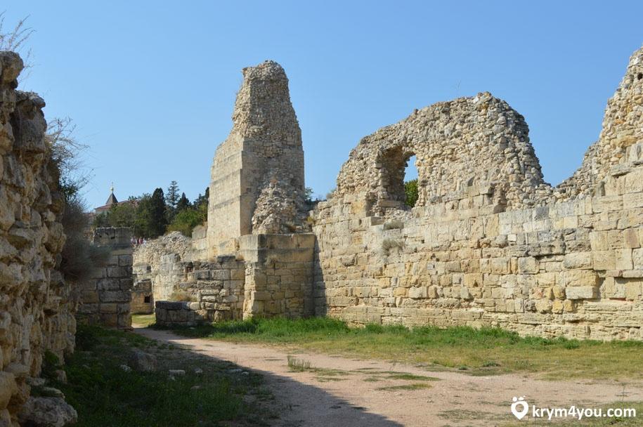 История Севастополя фото