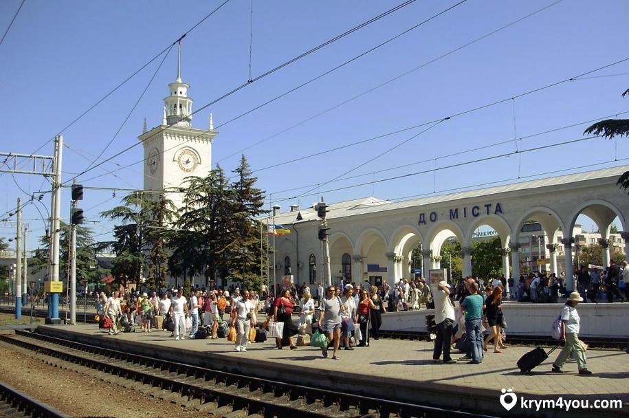 Крым фото Достопримечательности Симферополя