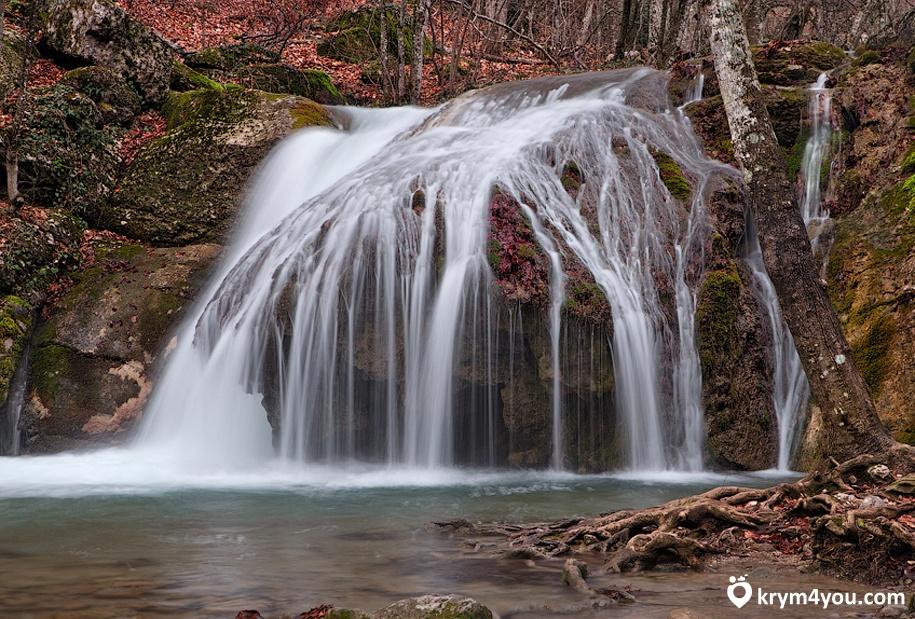 Водопад Джур-Джур 2