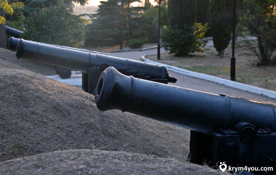 Малахов курган Севастополь Крым фото 1