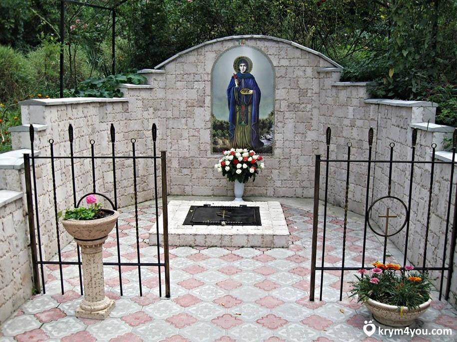 Топловский Свято-Параскевиевский монастырь фото 4