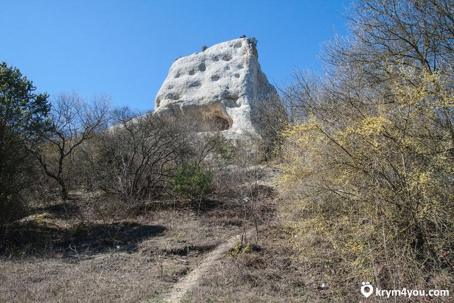 Храм Донаторов Крым