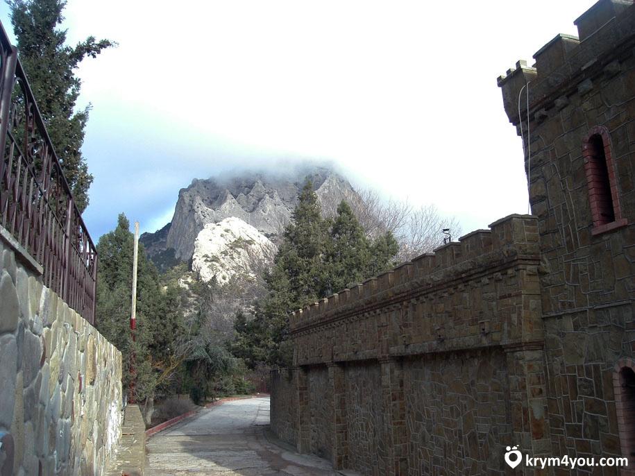 Музей Судакской крепости