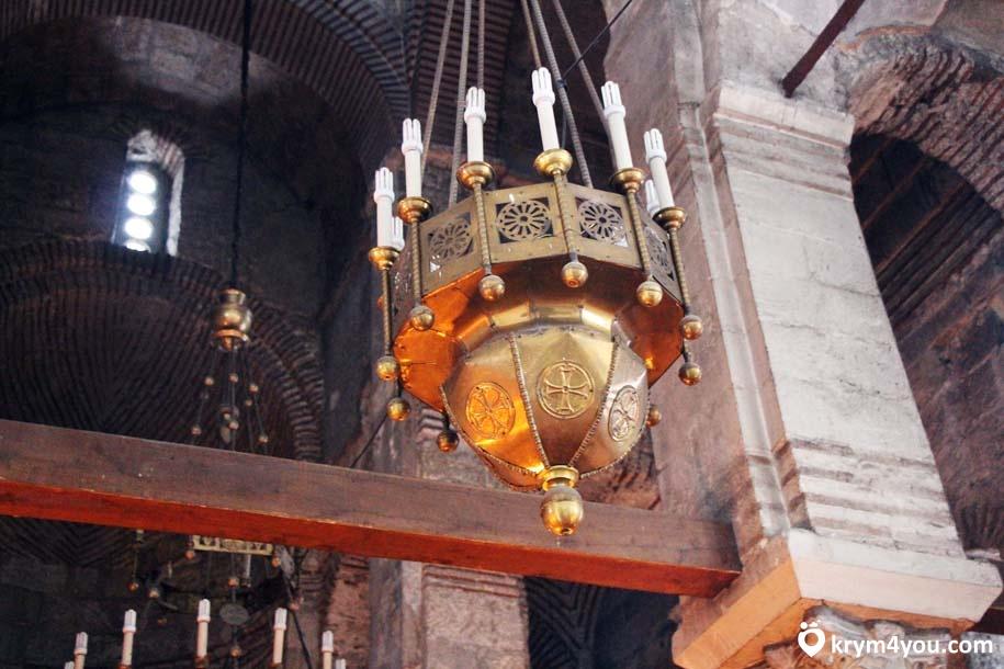 Храм Иоанна Предтечи Крым фото