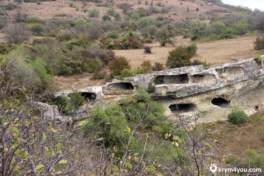 Пещера Шайтан-Коба