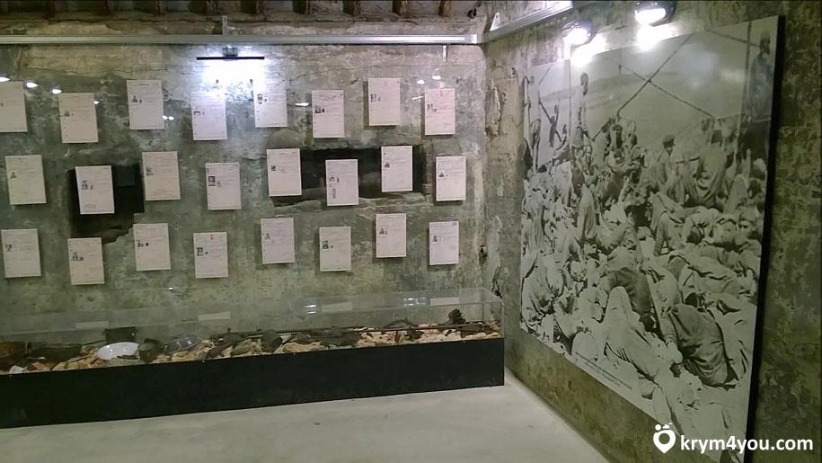 35-я береговая батарея музей