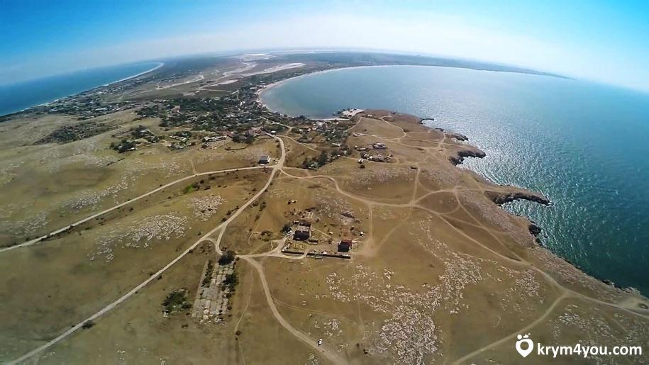 Щелкино Крым 1