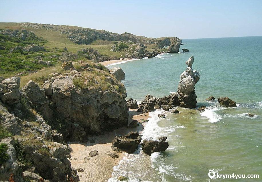 Новоотрадное Крым  фото