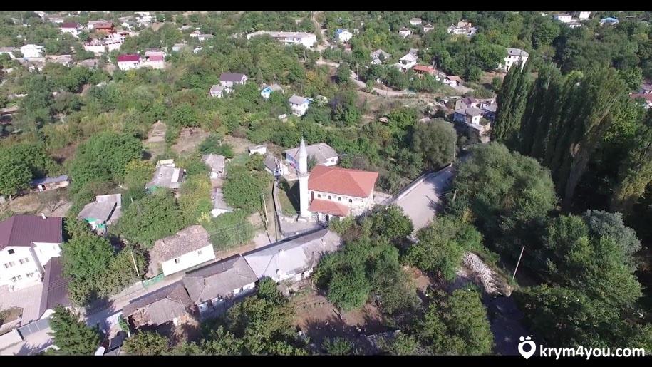 Соколиное Крым