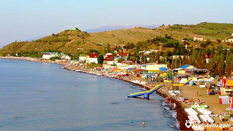 Отдых в Крыму цены 2018 у самого моря отели все 75