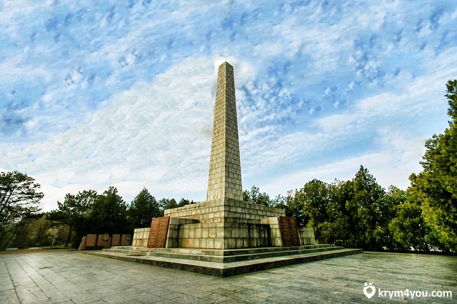 Сапун-гора Музей Крым