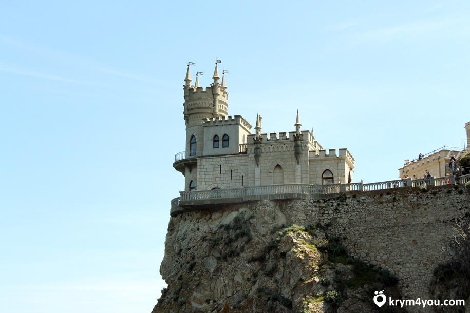 Ласточкино гнездо, Крым фото 5