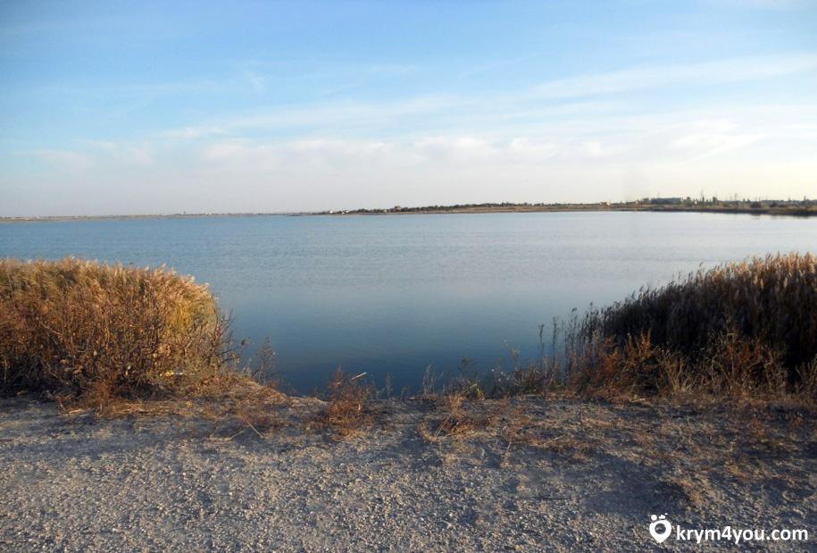 Айгульское озеро 2